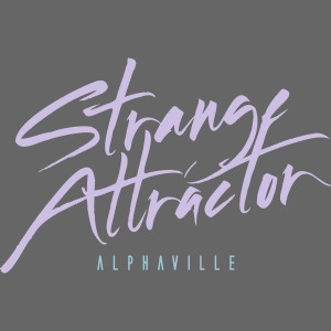 Alphaville © Official: Strange Attractor