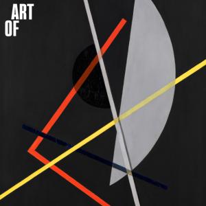 László Moholy-Nagy: E IV (Konstruktion VII), 1922