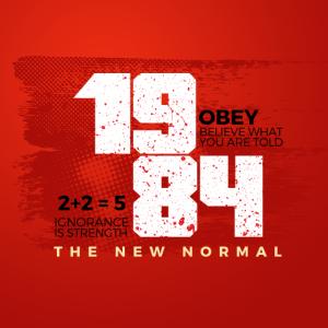 1984 die neue Normalität