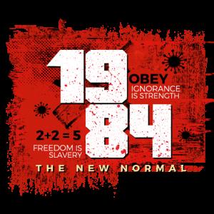 Die neue Normalität 1984