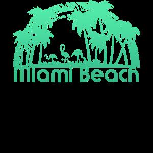 Miami Beach Green