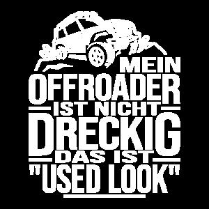 Offroad Offroader Geländewagen 4x4