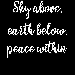 Motto für das Leben