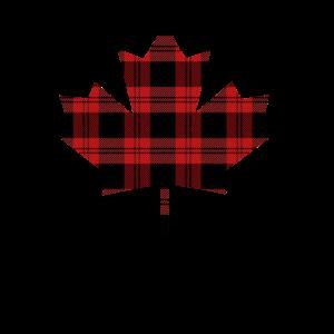 Kanada Muster Spruch
