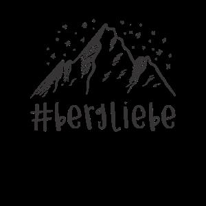 #bergliebe Berg Liebe Natur wandern Geburtstag