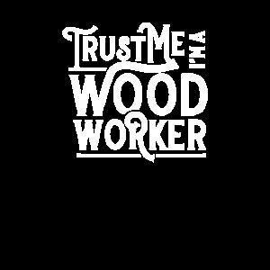 Holzarbeiter Waldarbeit Team Holzarbeit Holzfäller