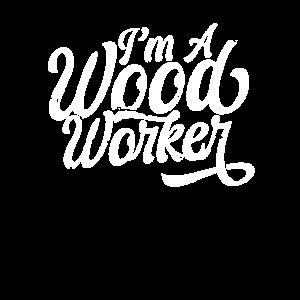 Holzarbeiter Holzfäller Waldarbeit Holzarbeit Team
