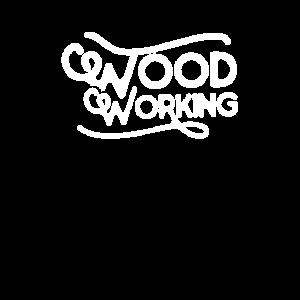 Team Waldarbeit Holzarbeiter Holzfäller Holzarbeit