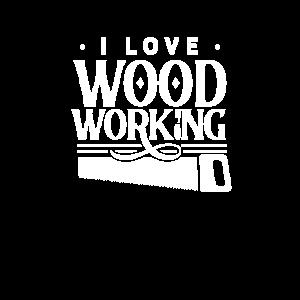 Holzarbeiter Holzfäller Team Holzarbeit Waldarbeit