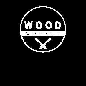 Team Holzfäller Waldarbeit Holzarbeit Holzarbeiter
