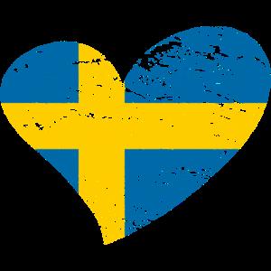 Schweden Herz