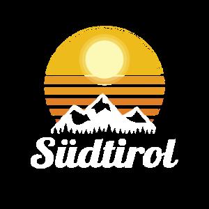 Südtirol Urlaub Reise Berge Wandern