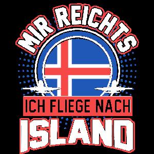 Island Reykjavik Reise Sommerurlaub Urlaub Ferien