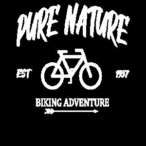 Pure Nature - Biking Adventure