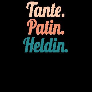 Tante Patin Heldin