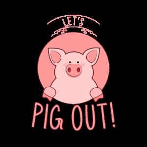 Schwein, Schwein Schweine, Schwein Bauer