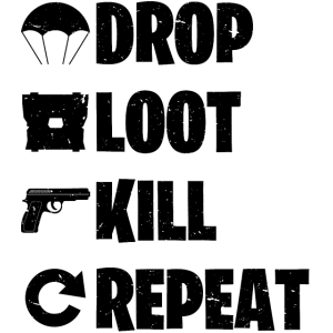 Battle Royale Gaming fnbr Symbole