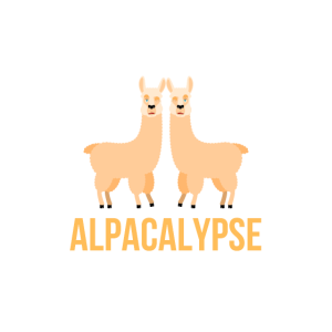 Alpacalypse Alpaka