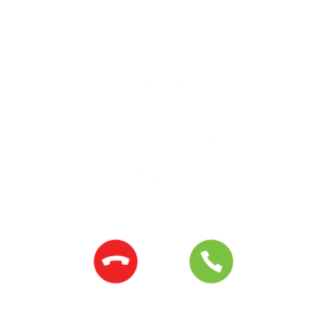BBQ Smartphone is calling