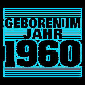 Geboren in 1960