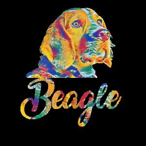 Beagle Retro