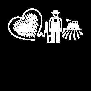 Farmer Farmer Heartbeat