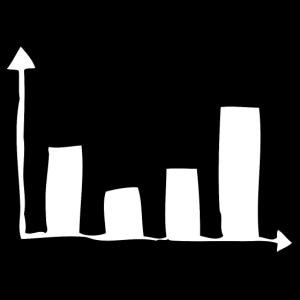 Diagramm / Balkendiagramm / Säulendiagramm