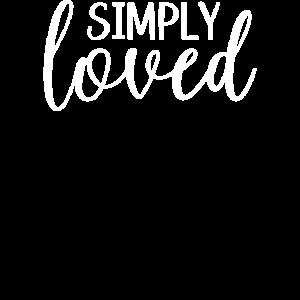 Einfach geliebt