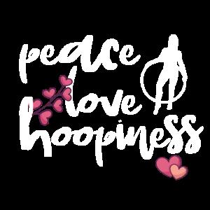peavce love hoopiness