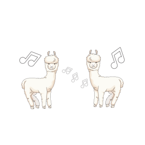 Alpacapella Alpaka