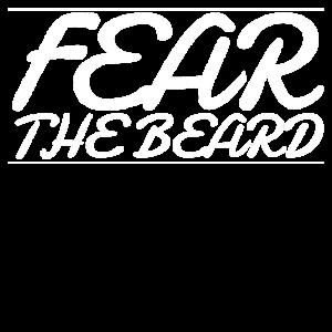 beard - Fear the beard