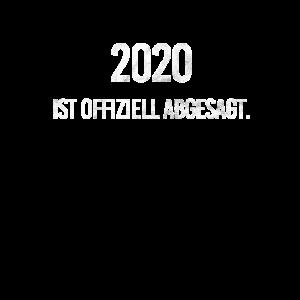 2020 Abgesagt Jahr Veranstaltungen
