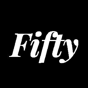 Fifty Geburztag geschenk