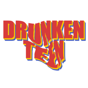 Betrunken Trinker Trinken Alkohol Jugendlich