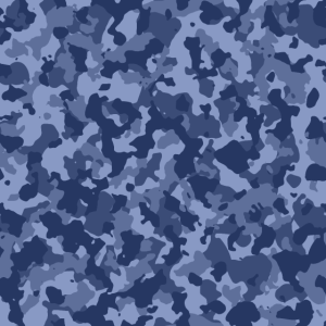Camouflage Gesichtsmaske