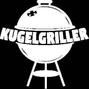 Kugelgrill grillen Grill Geschenk Griller