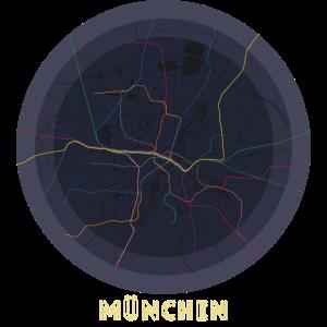 München Nahverkehr