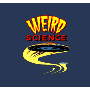 Seltsame Wissenschaft