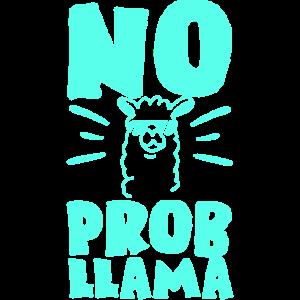 Llama Alpaka No Probllama