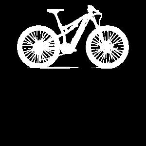 E-MTB E-Bike