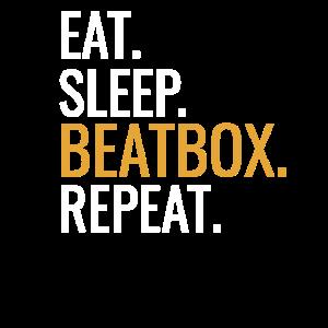 Beatbox Beatboxer Hip Hop Oldschool