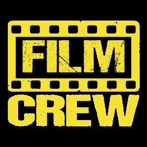 Film Crew Produktion Team für Filmemacher