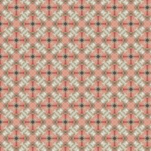 face covering | Muster gekachelt