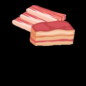 Schwein Schweinefleisch Nahrung Geschenkidee