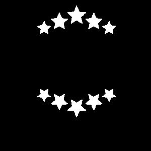 Stern Sterne Sternchen Selbst gestalten