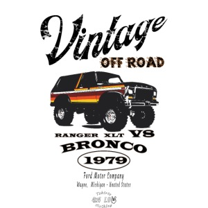 Bronco 1979
