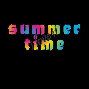 Sommerzeit - ich liebe es