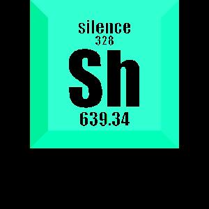 Periodensystem Elemente Chemie