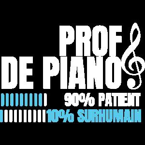 Klavierlehrer - Pianist