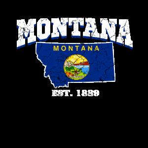 Montana Amerika